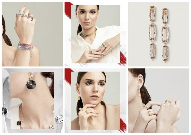 Celebrity Jewelry Brand